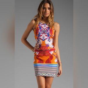 Clover Canyon dress XS in EUC